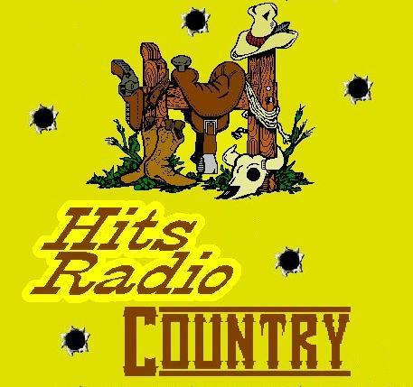 Hits Radio Country Logo